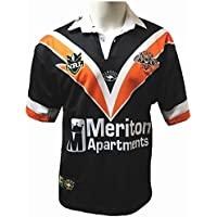 Classic Sportswear Wests Tigers 2000 Retro Heritage Jersey