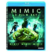 Mimic: 3-Film Set [Blu-ray]