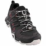adidas 靴 adidas アディダス TXSWIFT R Gore-Tex 23.5cm ローゴアテックス 登山靴・トレッキング 国内正規品 BB4635 コアブラック/コアブラック/タクティルピンク