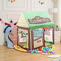 折りたたみ式 キッズテント おもちゃハウス Kid Tent Playhouse 部屋 屋内 プレゼント子供用テント Kids Tent 女の子テント 玩具収納 秘密基地 知育玩具 おままごと 隠れん坊ゲーム 遊び小屋 テント