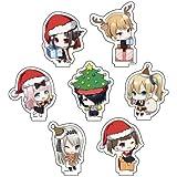 かぐや様は告らせたい 03 クリスマスver. (ミニキャラ) アクリルぷちスタンド BOX