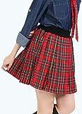 (Goldjapan)ゴールドジャパン 大きいサイズ レディース スカート 21725l