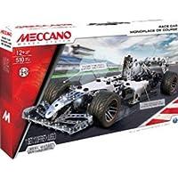 Meccano Race Car [並行輸入品]