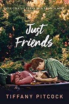 Just Friends by [Pitcock, Tiffany]