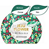 済州花のマスクシート2018新 Jeju Flower Mask Sheet 2018 New (Baek Nyeon Flower, 3 Sheets)