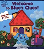 Welcome To Blues Clues (Blue's Clues)