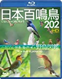 シンフォレストBlu-ray 日本百鳴鳥 202 HD ハイビジ...[Blu-ray/ブルーレイ]