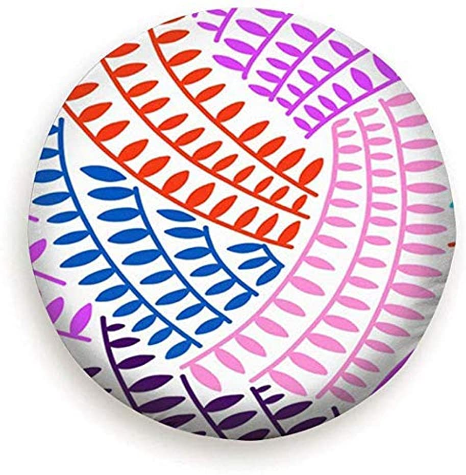 フォーラムほぼ優雅な抽象繰り返し装飾観賞個性スタイリッシュなユニバーサルスペアタイヤカバー(14、15、16、17インチ)