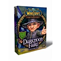 World of Warcraft Trading Card Game - Darkmoon Faire Collector's Set