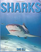 Sharks: Amazing Pictures & Interesting Facts Children Book About Sharks