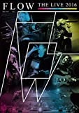 FLOW THE LIVE 2016 [DVD]