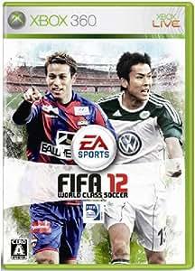 FIFA 12 ワールドクラスサッカー - Xbox360