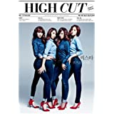 High Cut - Vol.109 (SISTAR)