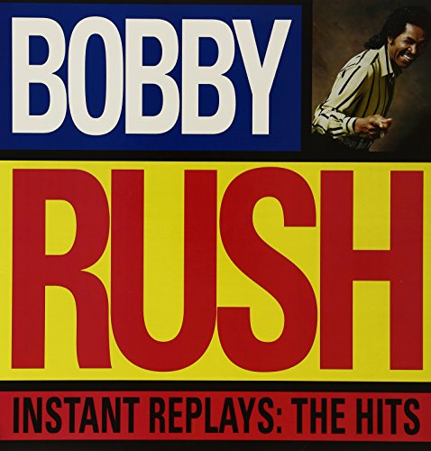 Instant Replays: the Hits [12 inch Analog]