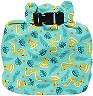 Bambino Mio, Wet Bag, Jungle Snake