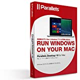 「Parallels Desktop 10 for Mac Retail Box JP」販売ページヘ