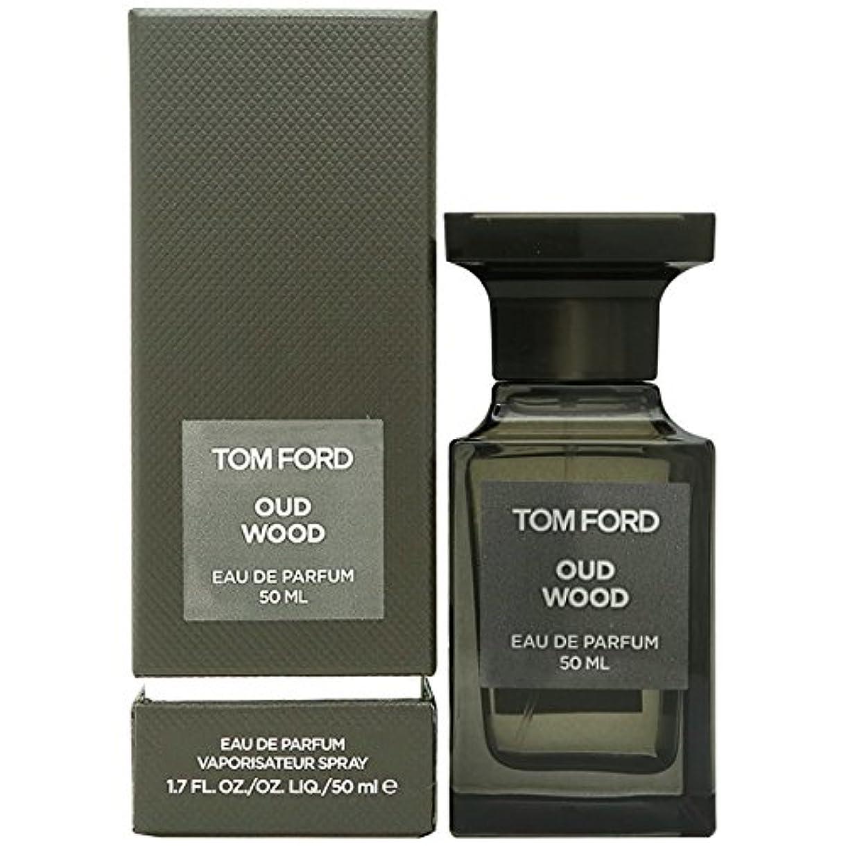 魂資源名声【トムフォード】TOM FORD ウードウッド EDP SP 50ml [並行輸入品]
