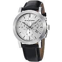 (バーバリー) BURBERRY 腕時計 メンズ BURBERRY BU9355 シティ 時計/ウォッチ シルバー[並行輸入品]