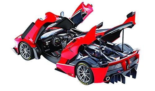 タミヤ 1/24 スポーツカーシリーズ No.343 フェラーリ FXX K プラモデル 24343