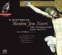 Membra Jesu Nostri (Hybr)