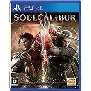 【PS4】SOULCALIBUR VI