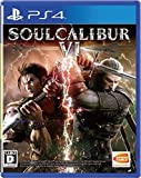 PS4SOULCALIBUR VI