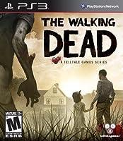 The Walking Dead Telltale Games Series (輸入版:北米) - PS3