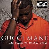 Gucci State Vs Radric Davis