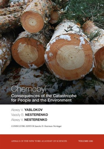Chernobyl: Consequences of the Catastrophe for People and the Environment, Volume 1181 (Annals of the New York Academy of Sciences)の詳細を見る