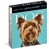 Dog Gallery 2020 Calendar