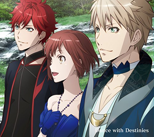 TVアニメ『Dance with Devils』ミュージカルコレクション「Dance with Destinies」の詳細を見る