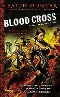 Blood Cross (Jane Yellowrock)