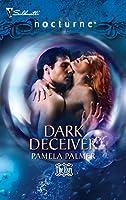 Dark Deceiver (Harlequin Nocturne)