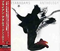 Anthology by Bryan Adams (2007-12-15)