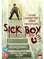 Sick Boy [DVD] [Import]