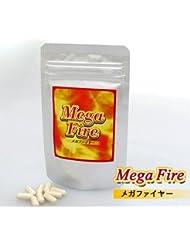 MegaFire(メガファイヤー)
