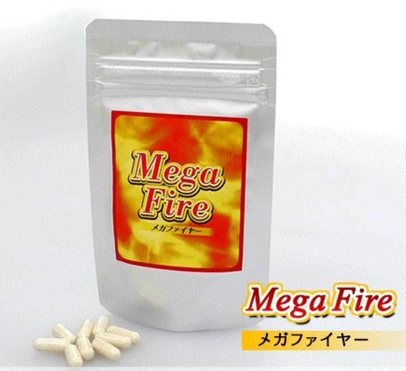 変装した鼻素朴なMegaFire(メガファイヤー)