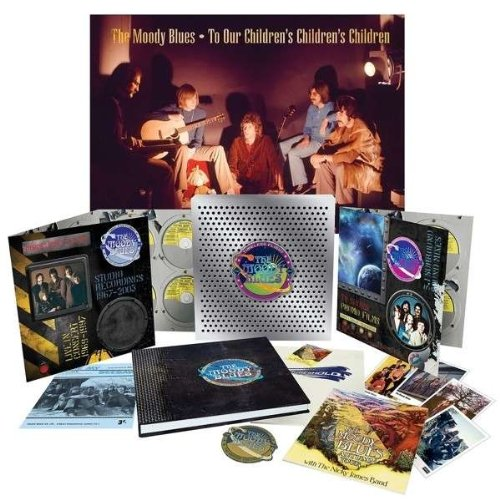 Timelss Flight-Box Set  (11cd/6dvd)