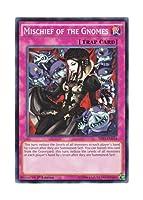 遊戯王 英語版 SR03-EN034 Mischief of the Gnomes 小人のいたずら (ノーマル) 1st Edition