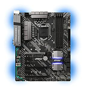 MSI Z370 TOMAHAWK/A ATX マザーボード [Intel Z370チップセット搭載] MB4179