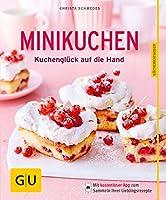 Minikuchen: Kuchenglueck auf die Hand