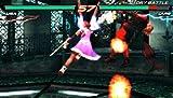 鉄拳6 - PSP