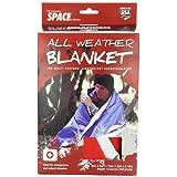 Grabber(グラバー) All weather blanket(オール ウェザー ブランケット) RED