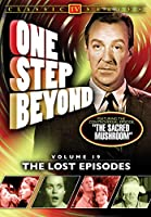 One Step Beyond: Volume 19 [DVD]