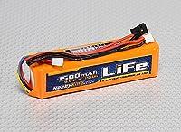 HobbyKing - HobbyKing 1500mAH LiFe 3S 9.9v Transmitter pack. - DIY Maker Booole