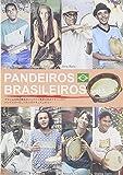 DVD 「パンデイロ・ブラジレイロス」 vol.5 【日本語字幕】
