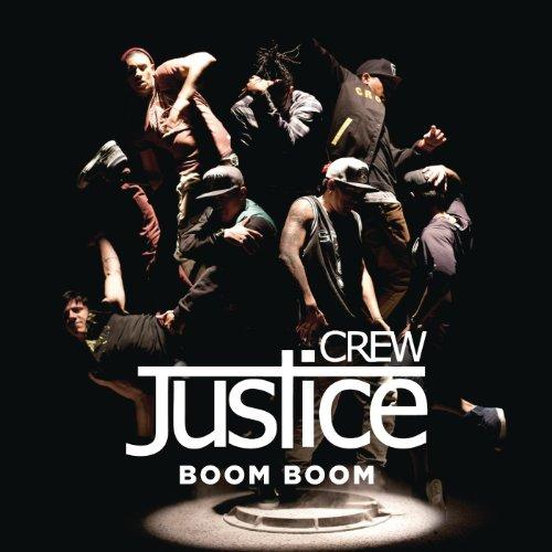 Boom Boom [Explicit]
