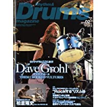 Rhythm & Drums magazine (リズム アンド ドラムマガジン) 2010年 02月号 [雑誌]
