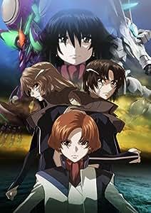 【Amazon.co.jp限定】 蒼穹のファフナー EXODUS 12(全巻購入特典:「第1・第2シーズン全巻収納BOX」引換シリアルコード付) [Blu-ray]