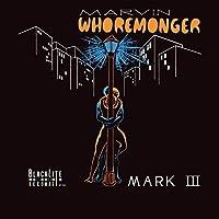 Marvin Whoremonger [12 inch Analog]